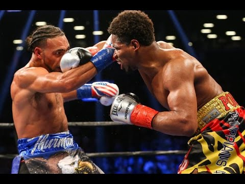 Keith Thurman vs Shawn Porter WBA Championship Post Fight Thoughts & Review !! Controversial ?