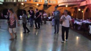 Wicked Echoes line dance by Debbie McLaughlin - danced (& taught at WDM Blackpool 2012)