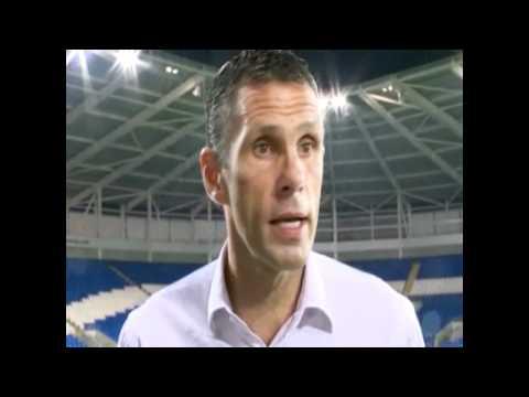 Gus Poyet - Brighton & Hove Albion