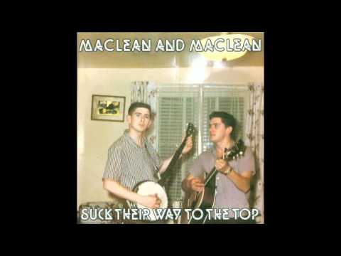 MacLean & MacLean - Dirty French Song.wmv