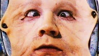 BRAIN DEAD Official Trailer (1990) Retro Horror