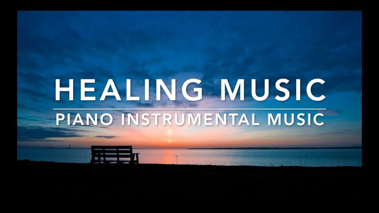 Healing Stream - 1 Hour Piano Music | Prayer Music | Meditation Music |  Healing Music | Soft Music