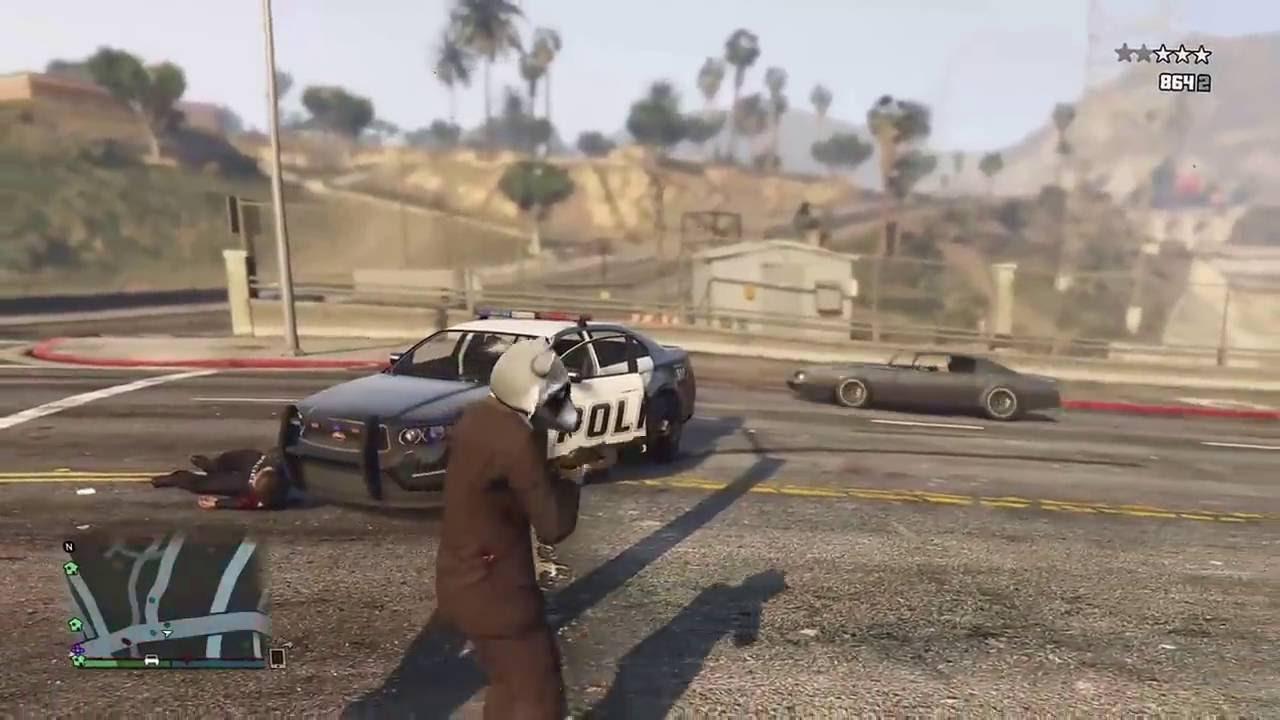 police vs moi 1