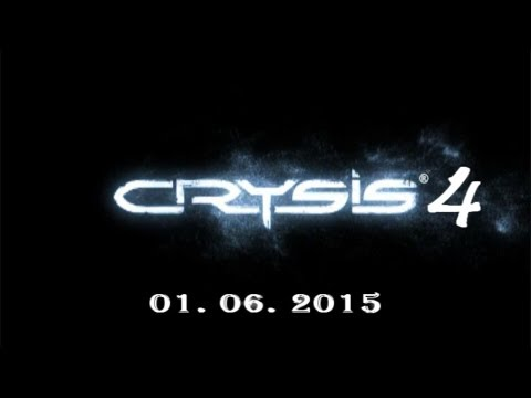 Crysis 4 - Official Trailer