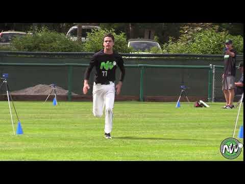 Jake Niemann - PEC - 60 - Eastside Catholic HS (WA) - July 04, 2018