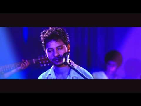 People's Band : Panineeru peyyum Nilavil Cover Song