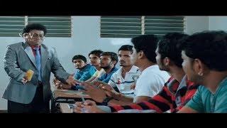 ನನ್ನ ಲವ್ ಮಾಡಿದವಳು, ಮದುವೆ ಆಗಿ ಬಿಟ್ಟಳಪ್ಪ   Sadhu Kokila Class Room Comedy Scenes   Kannada Movie