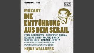 Act II: Dialogue: Leb wohl, guter Pedrillo / Frisch zum Kampfe / Dialogue: Ha! Geht