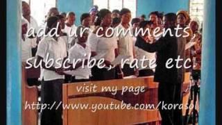 Download Harcourt Whyte (Obu onye kere uwa nkea) Igbo lyrics MP3 song and Music Video