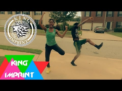 King Imprint | IHeart Memphis - Hit The Quan Dance #HitTheQuan #HitTheQuanChallenge King Imprint