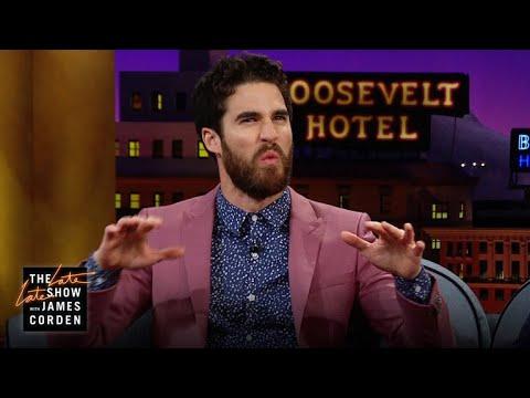 Darren Criss: 'Glee' Fans Vs. 'Assassination of Versace' Fans
