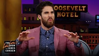 Darren Criss: 'Glee' Fans Vs. 'Assassination of Versace' Fans