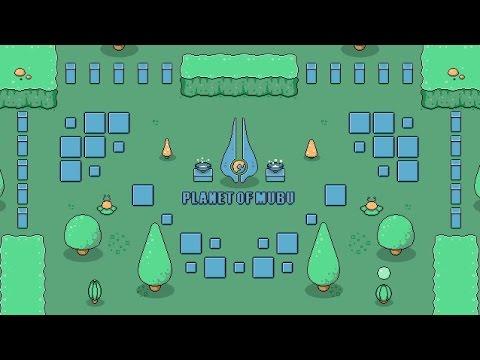 Planet of Mubu (GreenLight trailer)