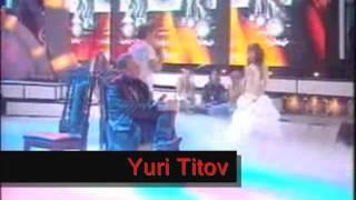 Quand les artistes russes chantent français