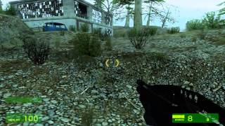 Half-Life 2-Opposing Force 2 Old Build Part 1