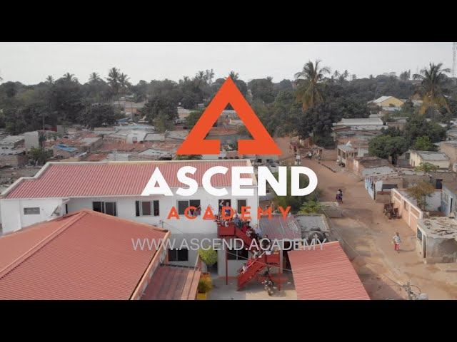 Ascend Academy - About Us