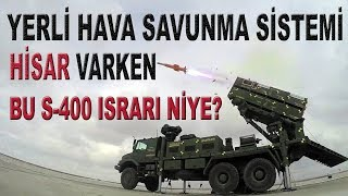 Turkey's New Air Defence System