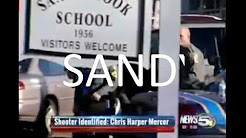 CBS busted using Sandy Hook footage for the Oregon event.