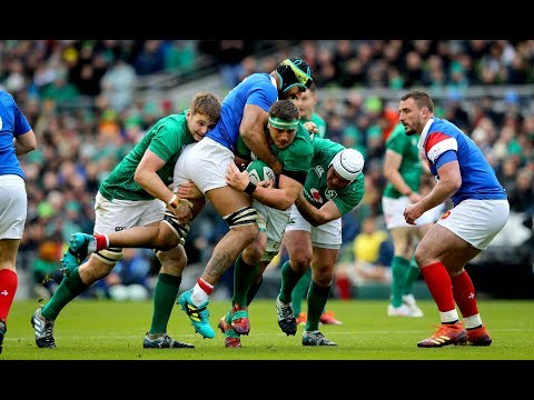 Short Highlights: Ireland v France | Guinness Six Nations