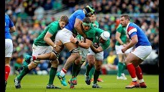 Short Highlights: Ireland v France | Guinness Six Nations