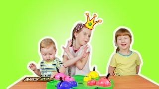 Учим цифры 1 2 3, Развивающее видео про цифры для детей.(В этом видео мы учим цифры 1 2 3. Про эти цифры для детей расскажут вам Настя, Надя, и Володя. Семейный канал..., 2016-04-27T18:41:35.000Z)