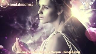 Thomas Petersen feat. Ina Morgan - Rendez-vous (Original Radio Edit)