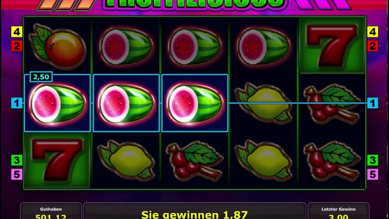 Spielautomat Kostenlos
