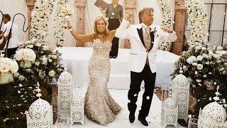 romantic marrakech wedding by boutique souk katarina peter