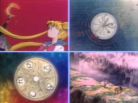 Sailor Moon - Follow The Leader Intro