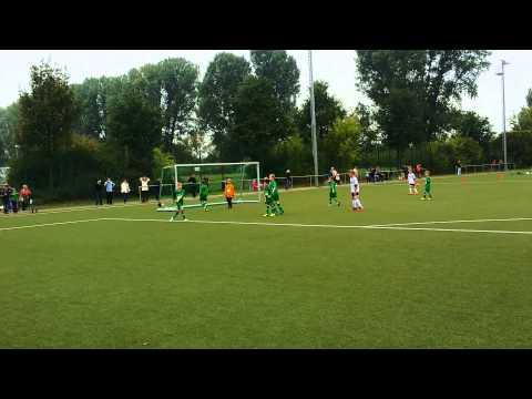 1.F-Jugend Wartenberger SV-Borussia Friedrichsfelde