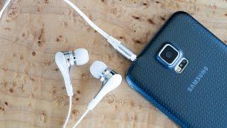 Samsung LEVELin Kulaklığı Kutusundan Çıkartıyoruz