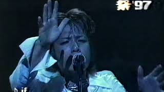 Break out祭'97 福岡特集 【Missing Tear,GLOOMY MONSTER,Raspberry Circus,NO?YES!】ゲストにFANATIC◇CRISIS