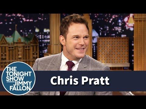 Chris Pratt PlagiarizedSNL Sketches