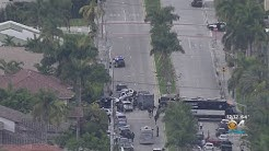 All-Clear After Reports Of Shots Fired In North Miami Beach