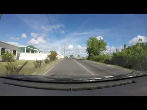 Anguilla Drive