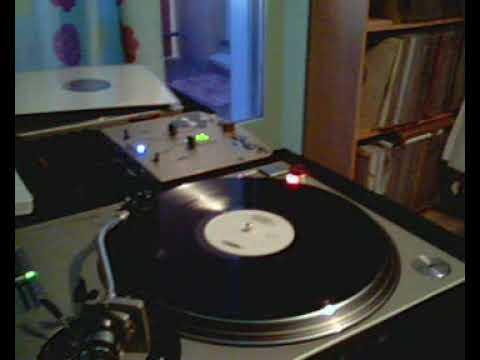 "MrWide @ Keni burke ""i need your love"" (remix) - rare promo"