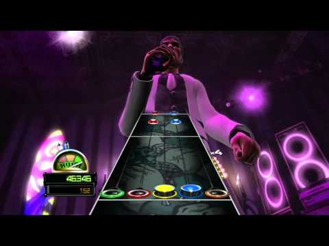 Guitar Hero World Tour - Beat It - Medium - 161322