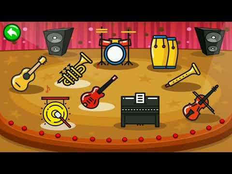 havai fiek g�sterisi | m�zik aletleri | mini konser