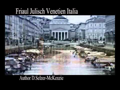 Friaul Julisch Venetien Italia Reise Travel SelMcKenzie Selzer-McKenzie