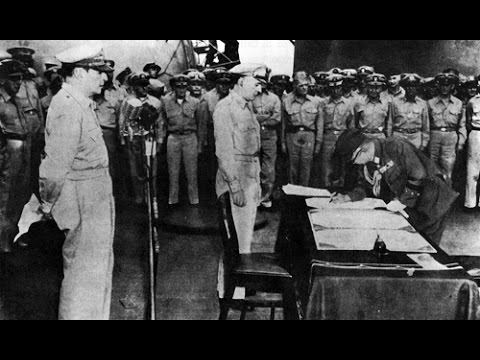 Douglas MacArthur And Japan - The First Eight Weeks