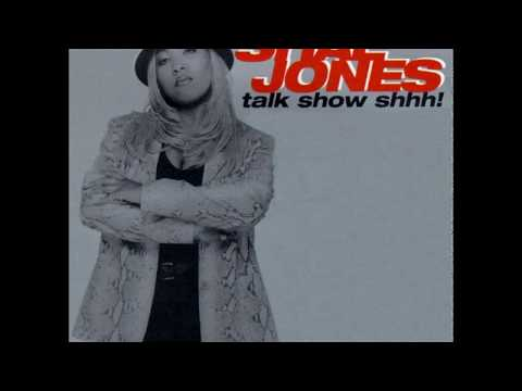 Shae Jones - Talk Show Shhh!