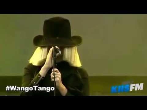 Humble MORE: Sia singing
