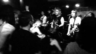 The Roughneck Riot