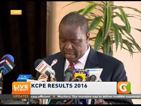 CS Matiang'i exposes rot that has dogged exams in Kenya