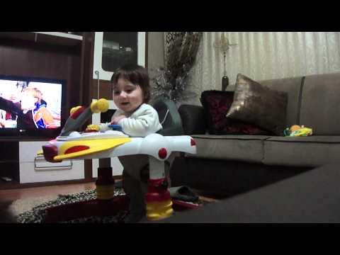 en güzel bebek gülme sesi  ömer bilalim 2011