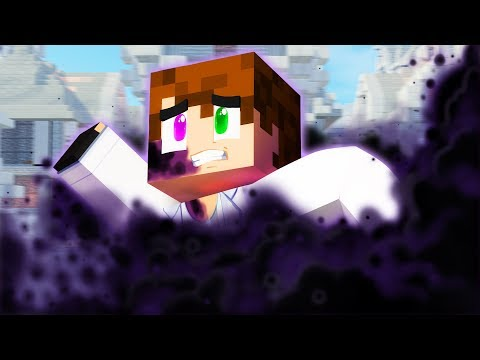 The Missing Parts | VOID Paradox [Ep.4] | Minecraft Roleplay