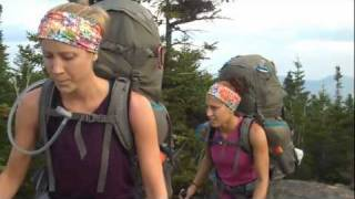 Hiking Through the White Mountains - 5 Days on the Presidential Range
