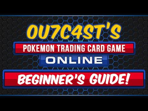 Pokemon Trading Card Game Online - Beginner's Guide