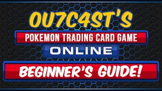 Pokemon Trading Card Game Online - Beginner's Guide(Here you will learn everything you need to know about the Pokemon Trading Card Game Online, & how to navigate around it. ☆ Twitch.TV: https://www.Twitch., 2016-02-13T22:28:08.000Z)