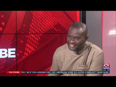 Govt's Agenda 111 - Your Questions Answered - The Probe on JoyNews (22-8-21)